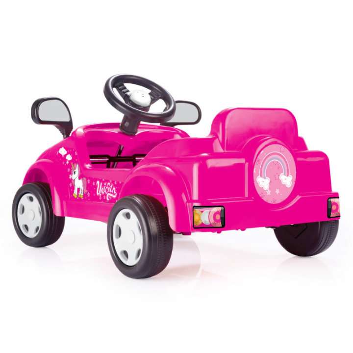 Auti za djecu na pedale