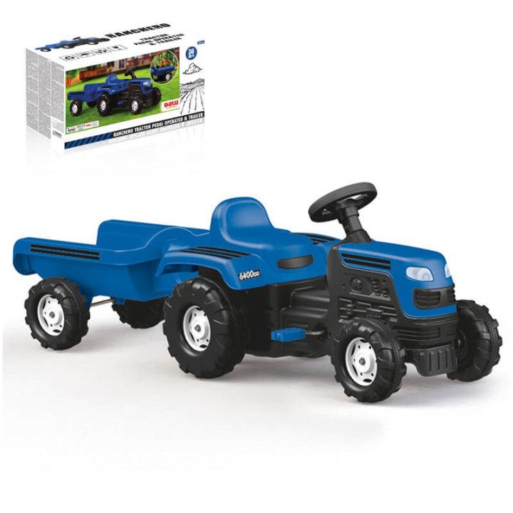 Traktor za djecu