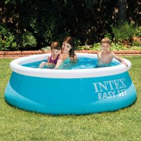 INTEX BAZEN EASY SET 183x51 CM