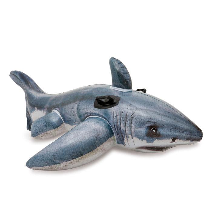 Shark na napuhavanje