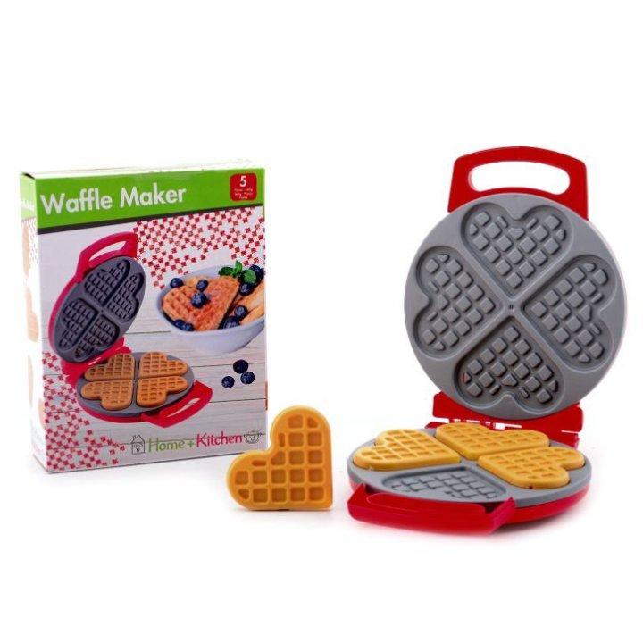 Waffle set za igru