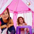 Šatori za igru