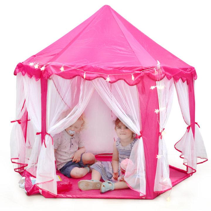 Šator Princeza