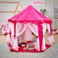 Šatori i kućice za igru