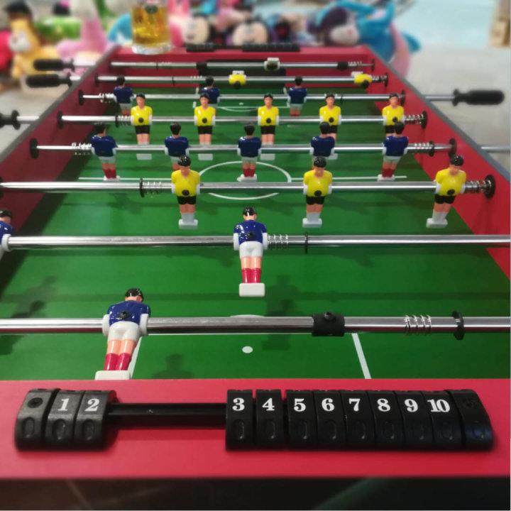 Kvalitetni drveni stolni nogomet