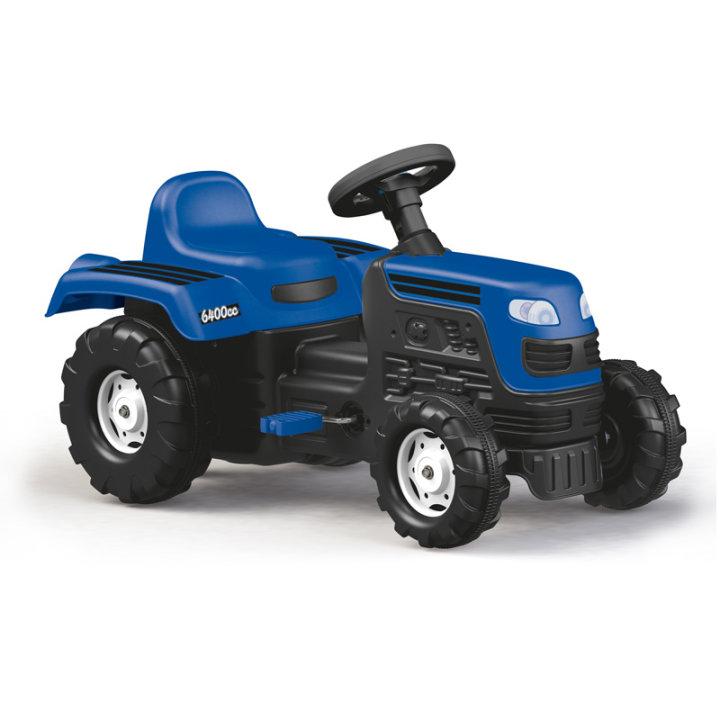 Dječji traktor na pedale