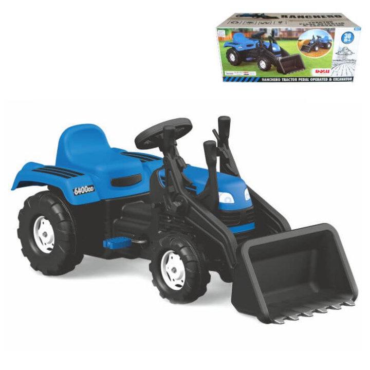 traktor za otroke