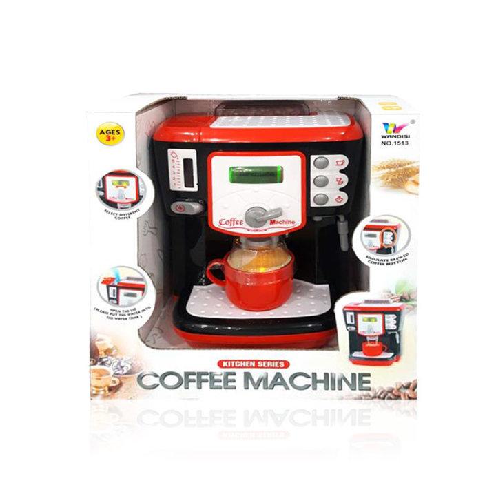 igračka aparat za kavu
