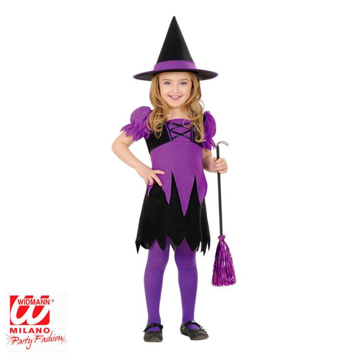 kostim vještica za maškare