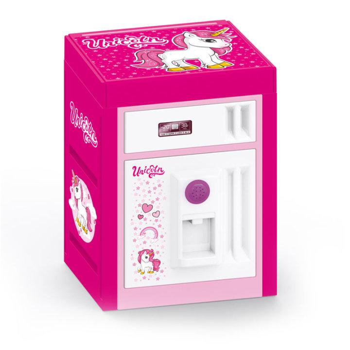 Hladnjak za igru za djevojčice