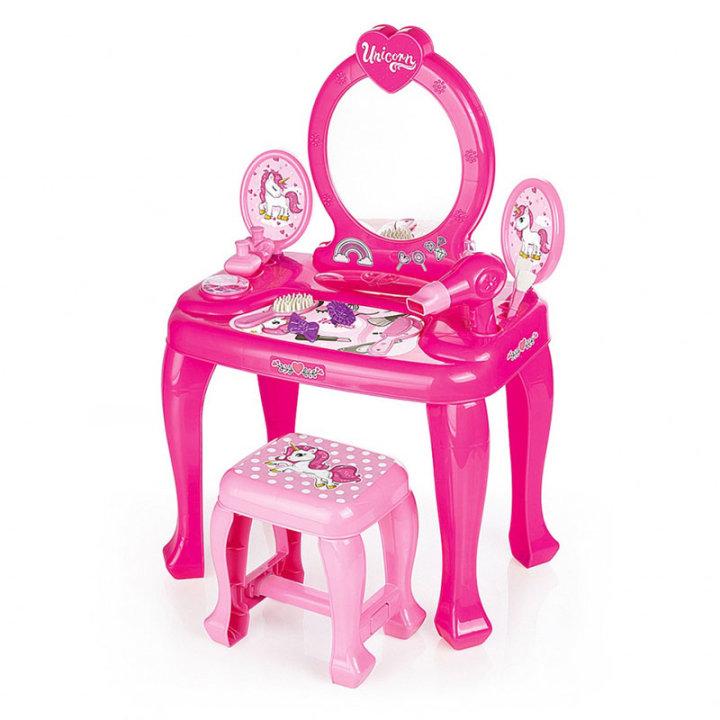 Kozmetički stol za djecu