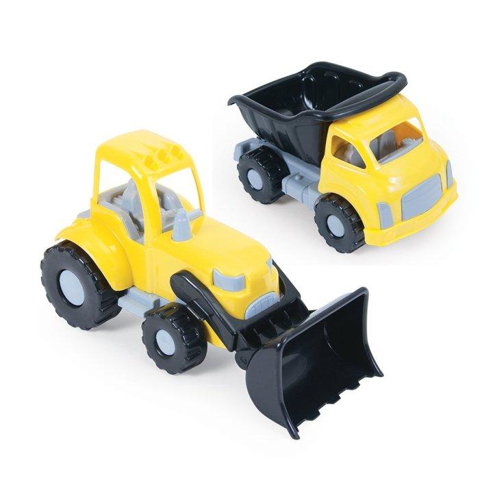 Kamioni za djecu