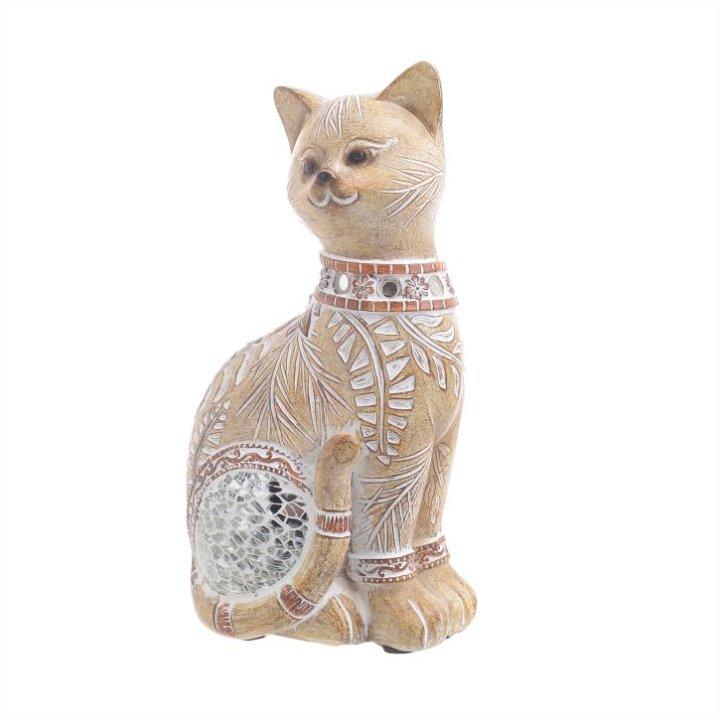 mačka figura