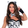 Kostim za odrasle zebra