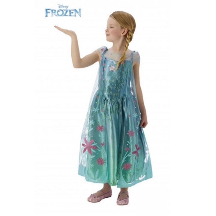 frozen kostum