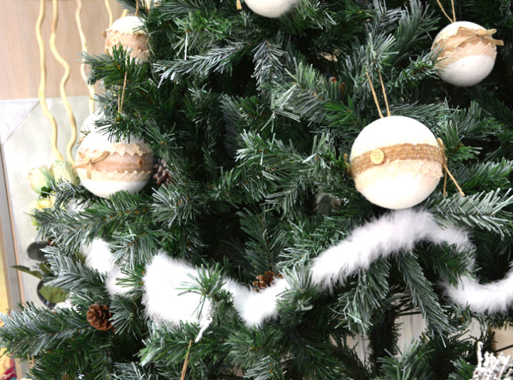 Božićno drvce akcija