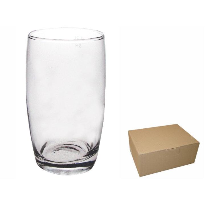 Kozarec za gemišt 0,2L