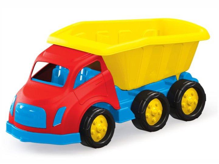 veliki dječji kamion