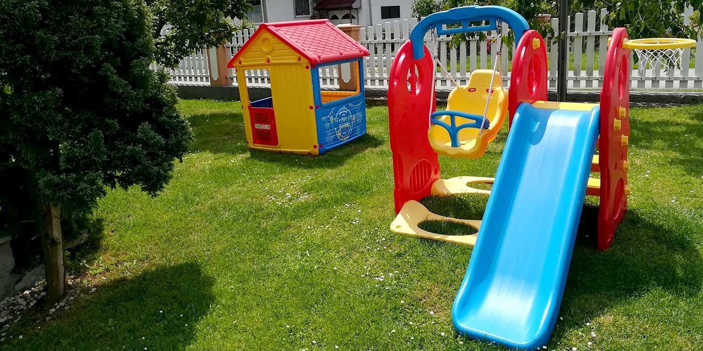Glavna naloga Bime - igrače za srečne otroke in zadovoljne starše